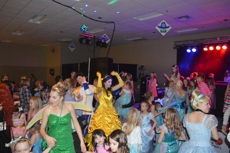 Royal MB Winter Fair Tea Party Dance, Brandon, MB - Keystone Centre