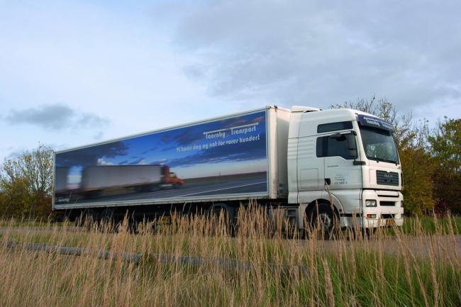 Taarnby Transport