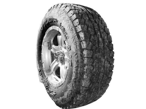 4x4 Tire Guide falken Wildpeak A T Photo 40157361