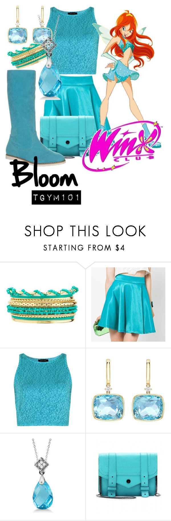 """""""Bloom 