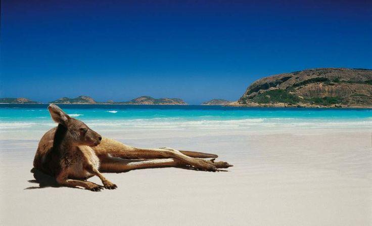 Cape Le Grand australia 1 Beautiful Cape Le Grand, Australia