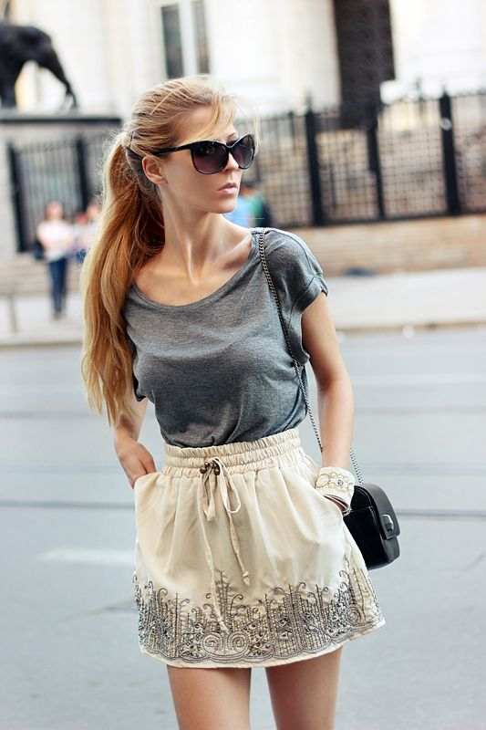15 Simple Casual Weekend Outfits - Be Modish - Be Modish