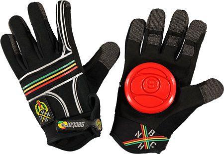 Sector 9 Slide Gloves at Zumiez : PDP