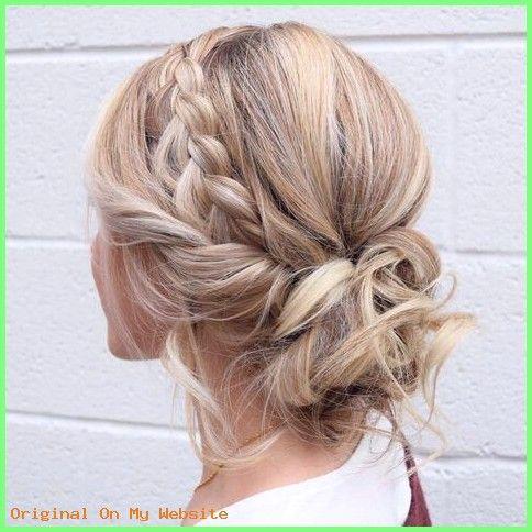 Geflochtene Frisuren – Vegane Haarprodukte wie unser Haaröl ohne Silkone sowie Haarcreme – el…