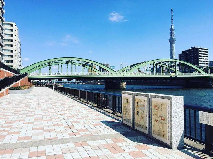 THE BRIDGE official(@Bridge_kuramae)さん | Twitter