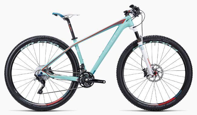 Bicis de Montaña para Mujer   Material Ciclismo   Triatlonweb.es