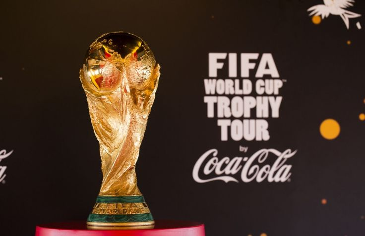 Dacă România nu merge la Rio, Cupa Mondială vine la Bucureşti! O aduce Christian Karembeu :D