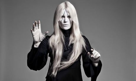 Karen (The Knife, Fever Ray)