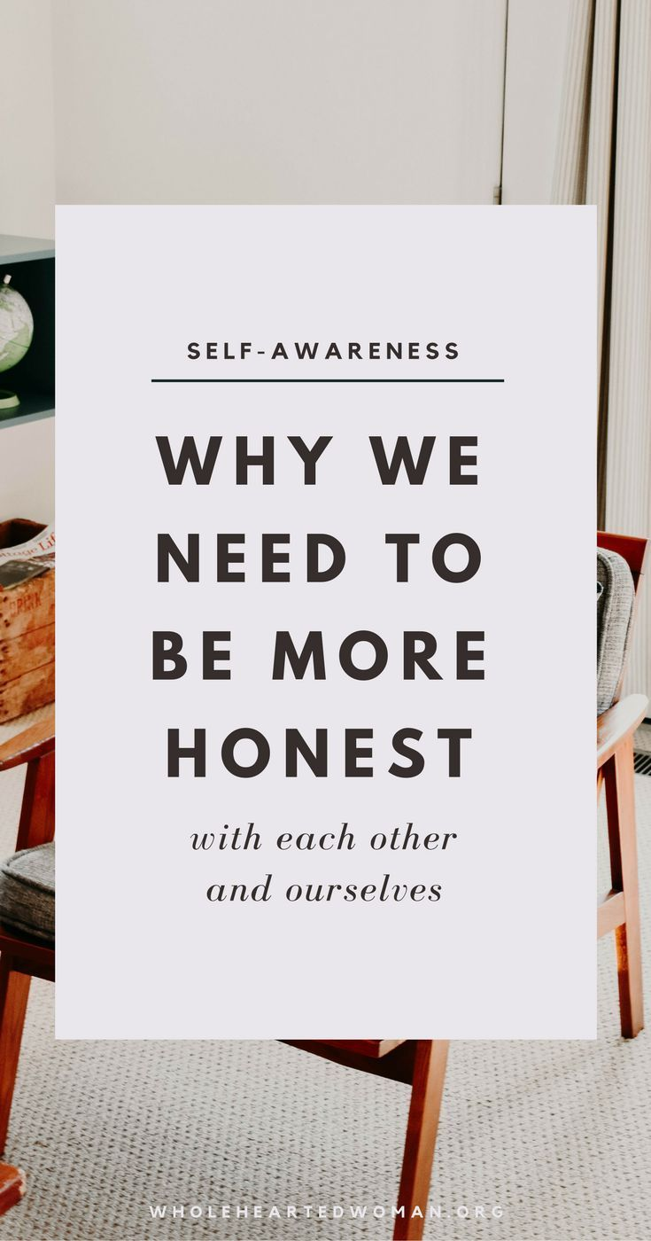 Why We Need To Be More Honest With Each Other And Ourselves | 3 Reasons We Need To Be More Honesty In Our Community | Personal Growth & Development | Life Advice | Building A Community | Growing Your Brand Online | Wholehearted Woman