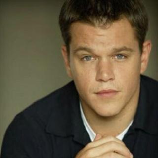 """Matt Damon """"The Legend of Bagger Vance"""" Rannulph Junuh - to """"Finding Forrester"""" Steven Sanderson- 2000."""