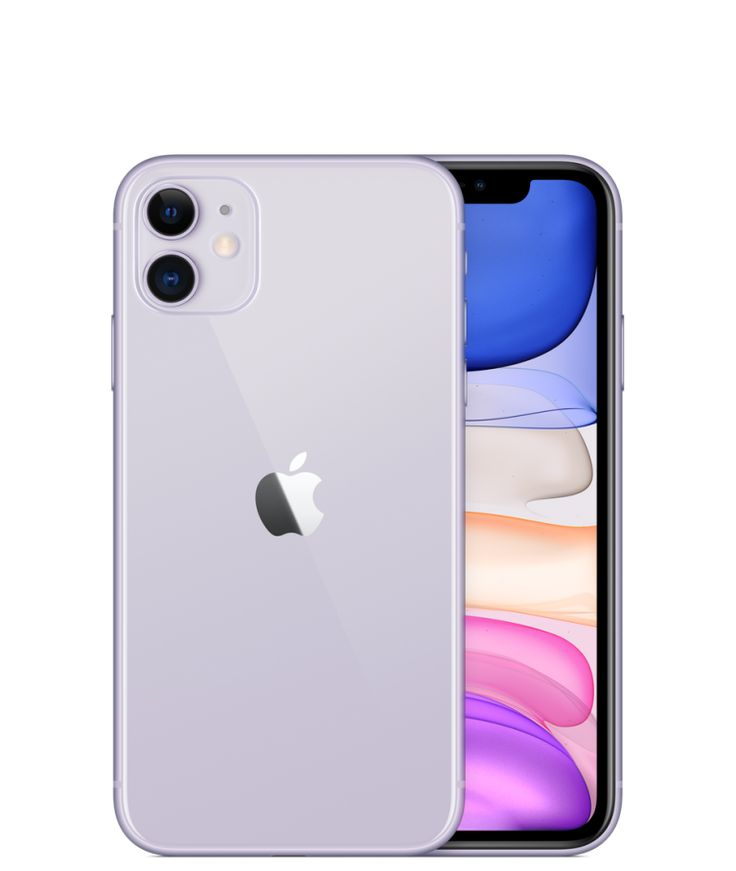 Original New Apple iPhone 11 Dual 12MP Camera A13 Chip 6.1