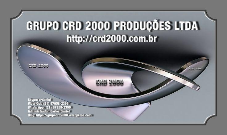 GRUPO CRD 2000 - Desenvolvimentos Web e Multimídia - Produção Musical - Cursos de Desenvolvimento - Empreendedores. http://crd2000.com.br/index.html#.WOubNjsrJHY