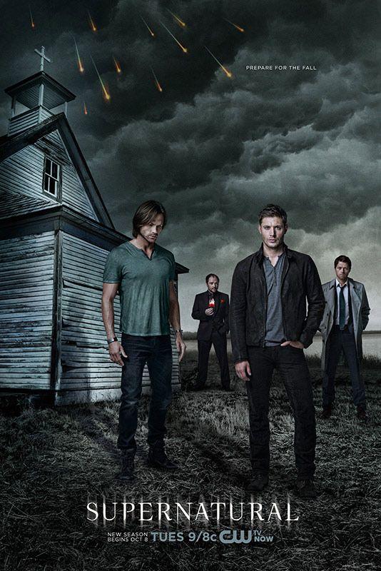 Supernatural-Season-9-Poster