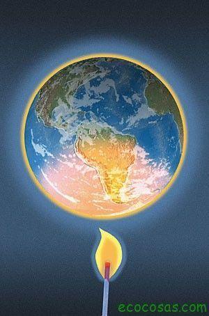 Dos visiones al calentamiento global (Documentales) - Ecocosas