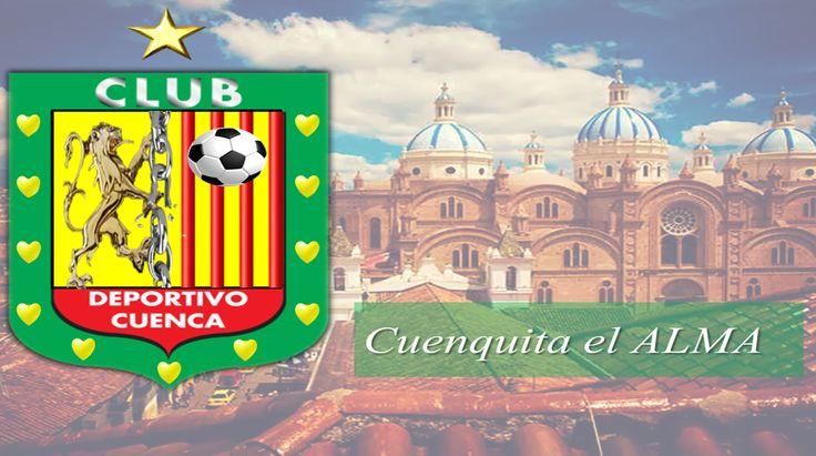 Deportivo Cuenca, Cuenquita, Cuidad de Cuenca, Ecuador