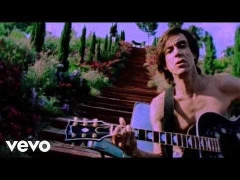 Music video by Iggy Pop performing Candy.