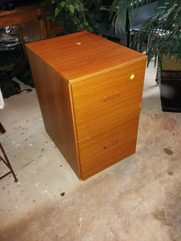 Teak Filing Cabinet By Bent Silberg For Mobler CabinetTeakDining RoomsMid