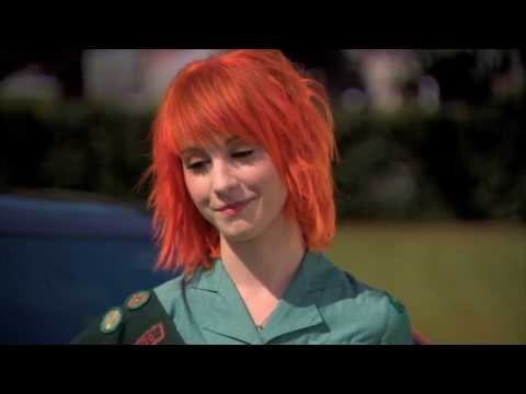 Image result for hayley williams front bangs