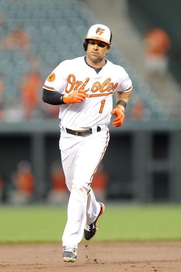 Baltimore Orioles Team Photos - ESPN