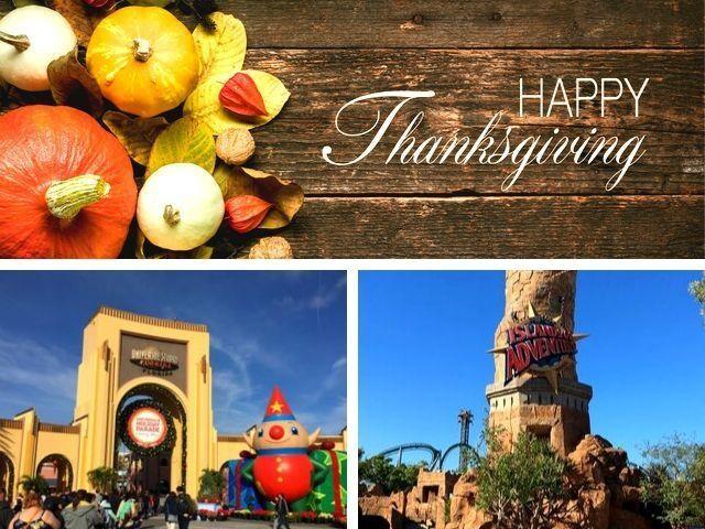 Fun Ways To Enjoy Thanksgiving At Universal Orlando Resort 2020 Themeparkhipster Orlando Resorts Universal Orlando Resort Universal Orlando