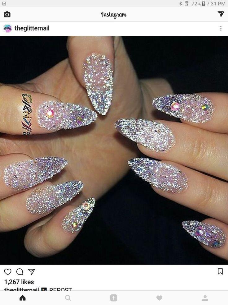 1117 besten nagel design bilder auf pinterest nagellack for Nagellack designs