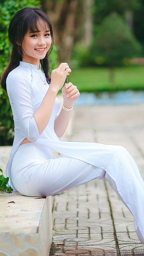 Знакомство с вьетнамскими девушками