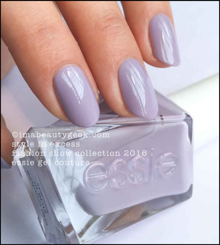 Essie Style in Excess