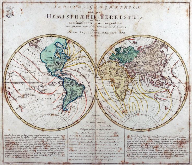 146 best ancn maps images on pinterest antique maps old maps engraved world map by the german cartographer leonhard euler first published 1753 in his school atlas gumiabroncs Image collections