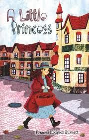 Mata Bukuen: Frances Hodgson Burnett: A Little Princess