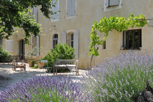 Only Provence : Villa : Mas de l'Antiquaire