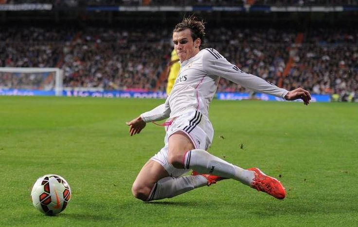 The stats show Real Madrid fans booing Gareth Bale is making him play worse http://dailym.ai/1AHLDyO