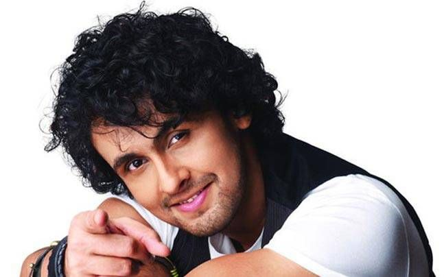 Sonu Nigam Invites Charity Foundations For Gigs In December Sonu Nigam Singer Quince Hairstyles