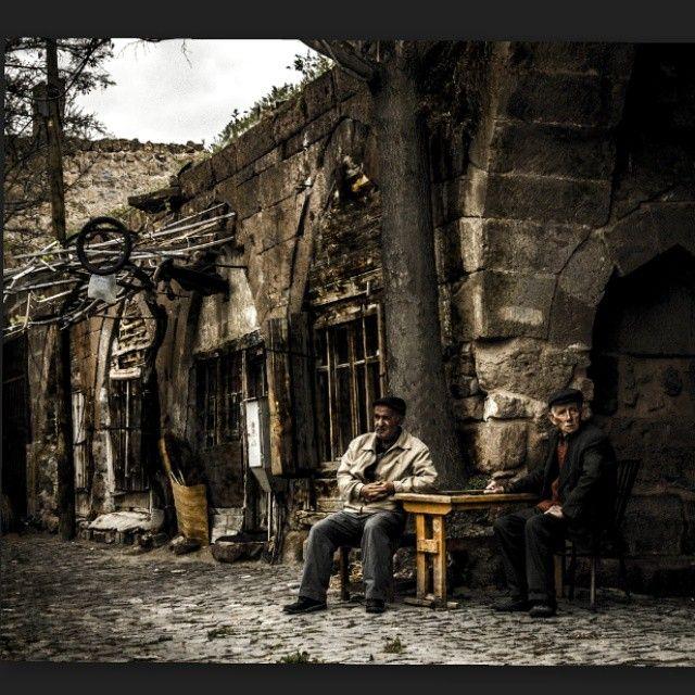 Kayseri / İncesu   Fotoğrafı gönderen: Gamze Kuruc