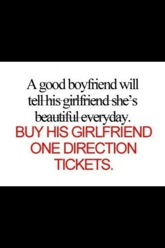 if only. Oh wait. Im forever alone. OH WAIT. I just had a surprise boyfriend