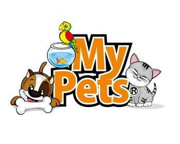 myPets at https://www.LogoArena.com - logo by veron
