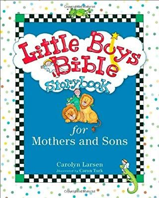 The Ultimate List of Kids' Bible Storybooks that Will Engage Your Child's Heart and Mind