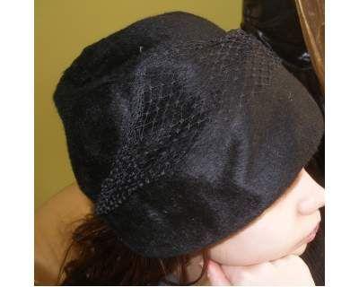 Cappelli anni '30 '40 d'epoca originali