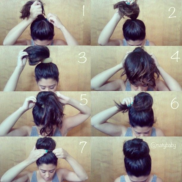 Fabulous 1000 Images About Hairstyles On Pinterest Hairstyle For Long Short Hairstyles For Black Women Fulllsitofus