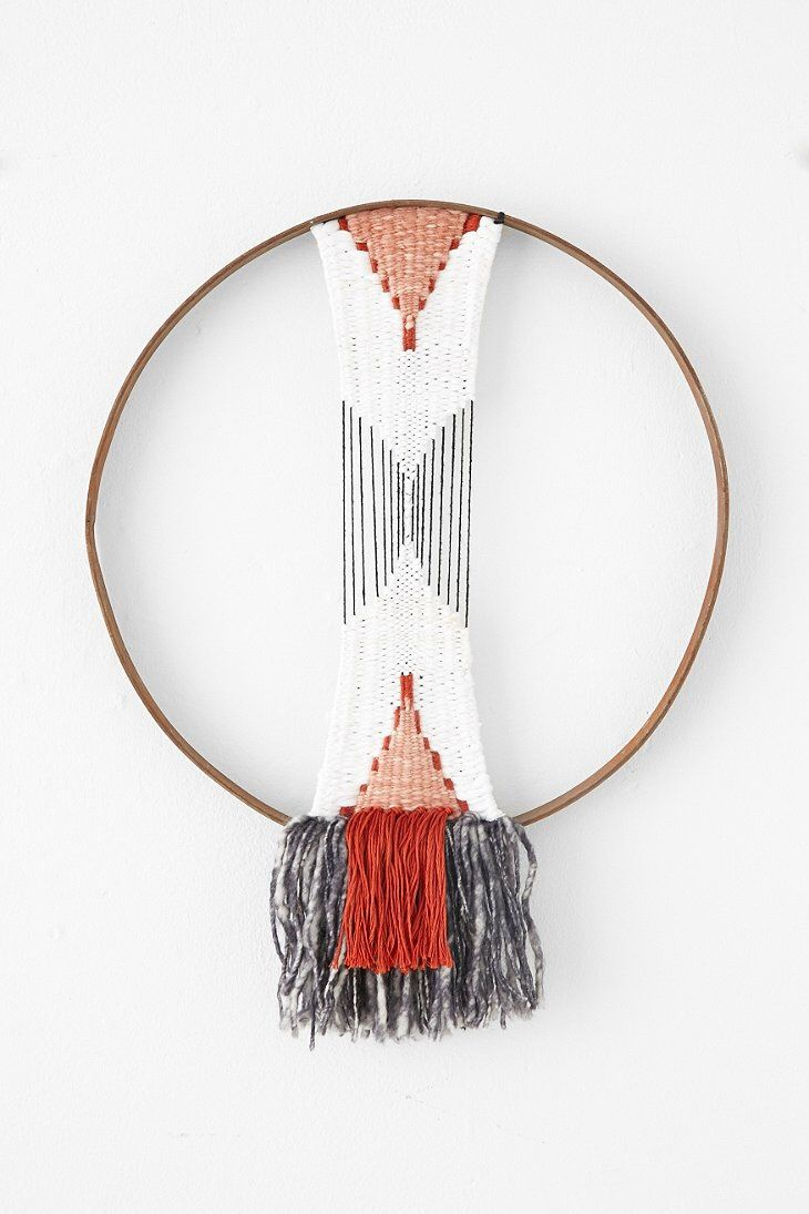 Woven dream catcher (beautiful)