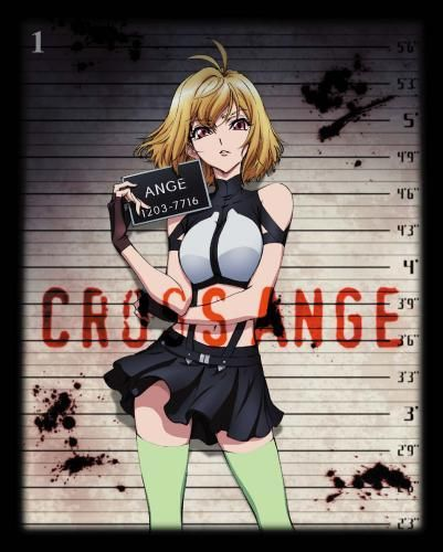 cross ange - Google Search
