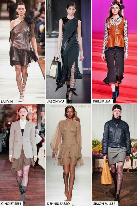 foto de Pin by Iulia Stoica on AW 2017 trends 2017 fall fashion