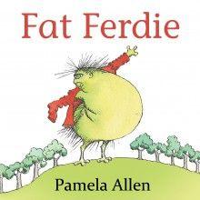 Book Cover:  Fat Ferdie