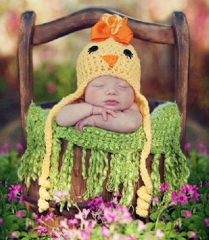 Easter :): Photo Ideas, Newborns Photograhi, Cute Hats, Baby Photo, Baby Chicken, Easter Baby, So Sweet, Baby Stuff, Easter Ideas