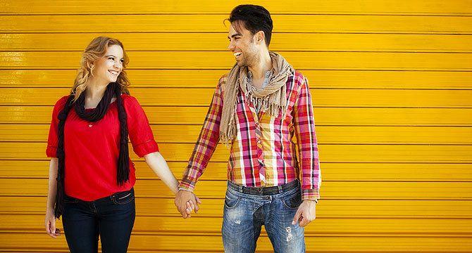 Есть счастливые женщины, которые будучи в браке уже много лет постоянно влюбляются. И всегда в своего мужа! Как они это делают? Есть счастливые женщины, которые будучи в браке уже много лет постоянно ...
