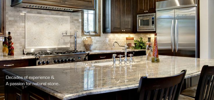 We take pride in the quality of our stone products and the exceptional services we provide, always striving to provide customer satisfaction. Empire Stone continually earns our reputation for expertise and leadership in the granite industry.  While stone work is our specialty we also provide carpentry services for your next property restoration or renovation project. www.empirestone.net