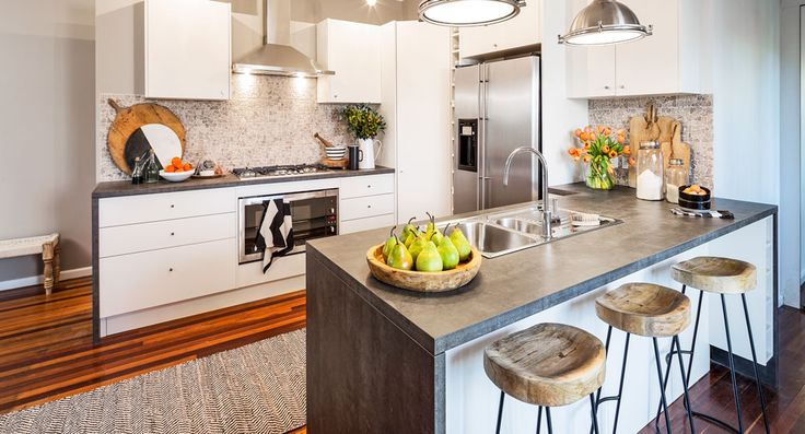 How to refit a kitchen