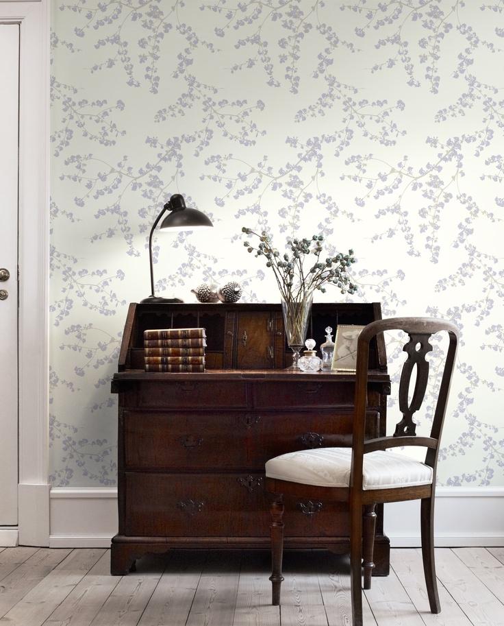 nordic blossom desk