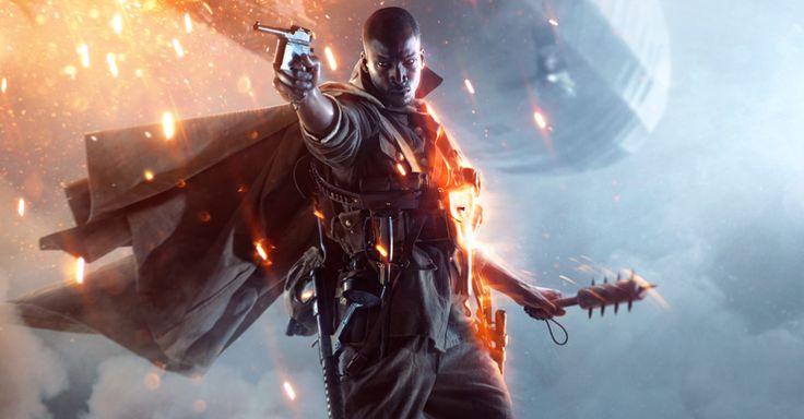 """""""Battlefield 1"""" terá beta aberto depois da Gamescom"""