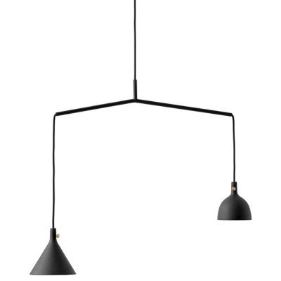 Cast multi light pendant led technologymulti light pendantplumbingthe