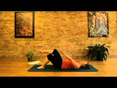 Part One of Two (Part Two here: www.youtu.be/CS0r5PsdTIY) Feeling, stiff, tired, got a sore back or just need to get the lead out? This 25-minute pilates ses...